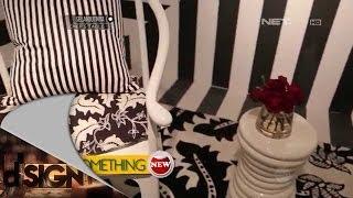 Dsign - Something New - Soft Furnishings In Kelengan Batik