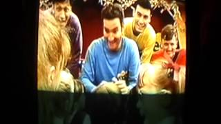 Opening to The Wiggles: Wiggly Safari 2002 VHS