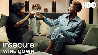 'Wine Down' Ep. 7 w/ Issa & Natasha | Insecure | Season 2