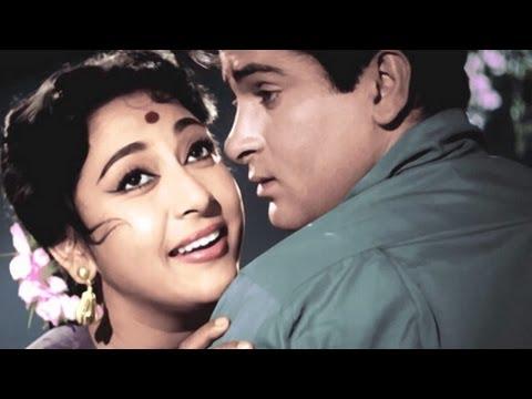 Xxx Mp4 Mujhe Kitna Pyaar Hai Lata Mangeshkar Mohammed Rafi Dil Tera Deewana Romantic Song In Colour 3gp Sex