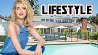 Hollywood Actress Emma Stone Biography | Lifestyle | Net Worth || Everything – Documentary
