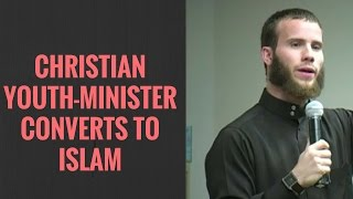 Christian Bible Student Converts to Islam