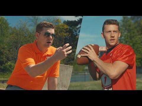 SEC Shorts How Tennessee recruits quarterbacks