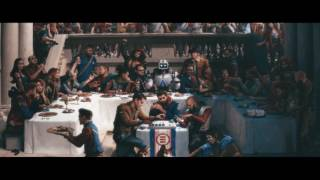 Logic - Everybody (Album Trailer)