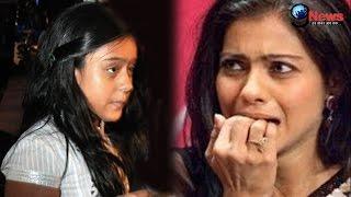 OMG! बेटी न्यासा का मां काजोल के साथ ऐसा बरताव, सच जानकर होंगे हैरान | Nyasa-Kajol Relation Secret