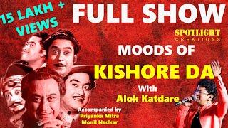 Moods of Kishor