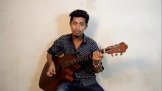 Shei Tara Vora Raate  Cover by  Al Jabir Chowdhuri