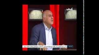 الجاسوس الرجوب يدافع عن الأسد وايران ويهاجم السعودية والاردن ومصر والامارات !!!