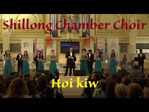 Xxx Mp4 Hoi Kiw Khasi Traditional Song Shillong Chamber Choir In Saint Petersburg 4K 23 05 2017 3gp Sex
