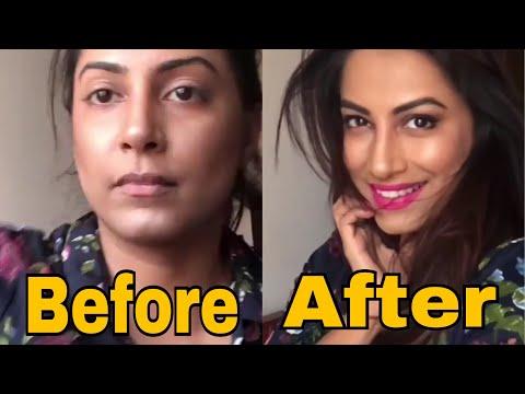 Xxx Mp4 पहा अभिनेत्री क्रांती रेडकर कसा करते तीचा मेकअप Makeup With Kranti Redkar Nirom Marathi 3gp Sex