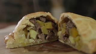 Cornish pasty recipe - World Pasty Champion