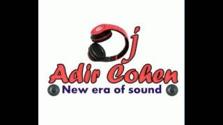 ♫ Welcome To Hot Winter 2013 (Mixed By Dj Adir Cohen)  ♫ *HD 1080p*
