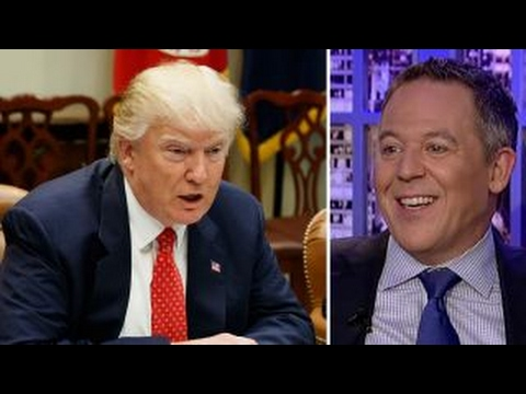 Gutfeld Trump s words are rough but times are tough
