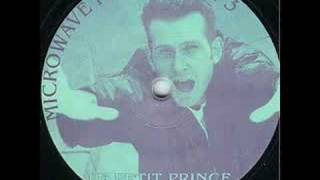 Microwave Prince - The Colour Of Love ('95 CLASSIC)