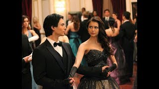 The Vampire Diaries Season 3 Episode 14: Dangerous Liaisons - The Dance
