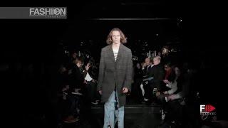 Y-PROJECT Full Show Fall 2016/2017 Menswear Paris by Fashion Channel