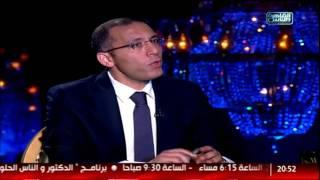 شيخ الحارة   ماذا قال خالد صلاح عن رجل الأعمال وليد مصطفى   بعد إنفصاله عن اليوم السابع