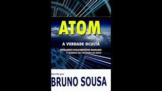Atom -  A verdade oculta -  AUDIOBOOK