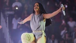 Rihanna | Bitch Better Have My Money | DVD The ANTI World Tour Live (HD)