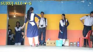 Bangla New BD Dance Pangsha, school  2018 song HD Youtube