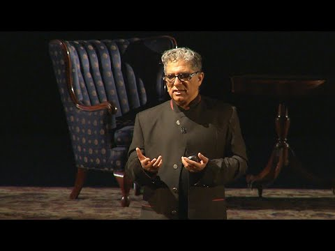 Xxx Mp4 The Healing Self With Deepak Chopra Writer 39 S Symposium By The Sea 2018 3gp Sex