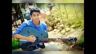 Prashchitto  Cover of Tanveer Evan by Taysir