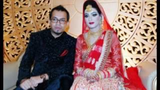 মাহিয়া মাহির বিয়ের কিছু গুরুত্বপূর্ণ অংশ (Mahiya Mahi Exclusive Weddings)