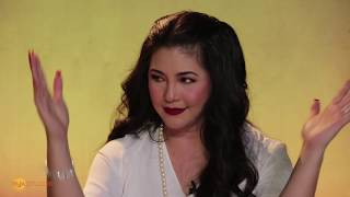 REGINE VELASQUEZ Asks INIGO PASCUAL If He Could Write A Song For Her