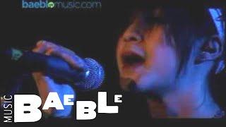 eXIT cLOV Live at the Mercury Lounge || Baeble Music