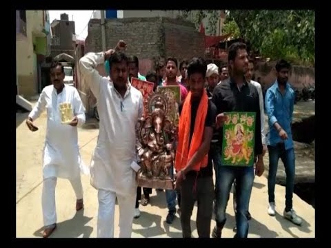 Moradabad: Fifty Dalits decide to give up Hinduism and convert to Islam