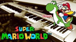 Super Mario World -