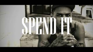 DJ Mustard Type Beat 2016 (ft. Kid Ink, Chris Brown, Tyga) - Spend It (prod. by Donny)