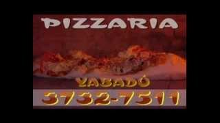 Pizzaria Yabadu de Avaré/sp