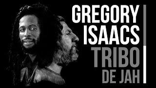 Gregory Isaacs & Tribo de Jah - (DVD ao vivo)