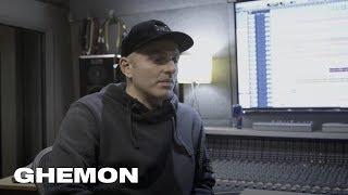 Ghemon: «Cerco di non essere l'emulazione di nessuno».
