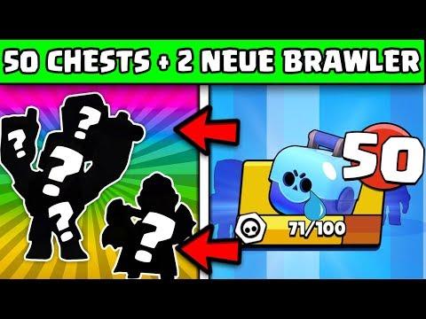 Xxx Mp4 2x NEUE Brawler In Einem Chest Opening 😱 Brawl Stars Deutsch German 3gp Sex