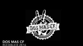 Dos Mas CF - Unser 2016 - Cottbus/Lübbenau