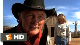 City Slickers (5/11) Movie CLIP - The Toughest Man Ever (1991) HD