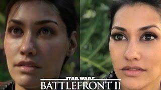 Battlefront 2 Trailer EVERY DETAIL Part 2/4
