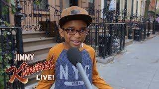 LA vs NY Kids – Who
