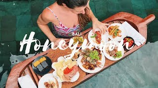 BALIMOON | COME ON HONEYMOON TO BALI WITH US!