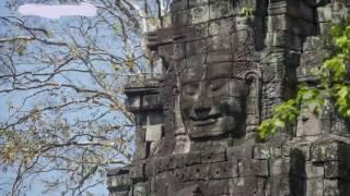 Hidden Underground Cities Found #Angkor Wat Temple# Cambodia