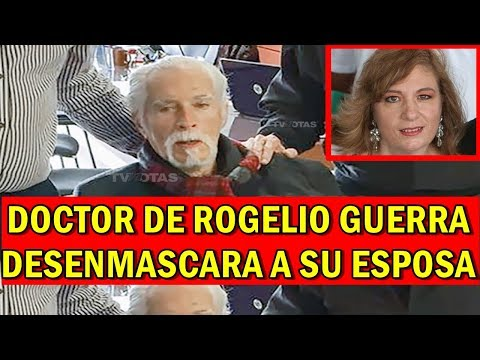 """Xxx Mp4 Doctor De Rogelio Guerra Desenmascara A Su Esposa """"¡Por No Atenderlo Casi Se Muere """" 3gp Sex"""