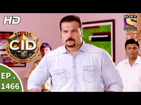 Download CID - सी आई डी - Ep 1466 - Serial Killer - 8th October, 2017