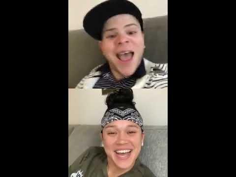 Xxx Mp4 Big Brother 20 JC Mounduix IG Live With KC Clark And Rachel Swindler On Oct 14 2018 3gp Sex