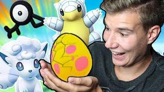 Viele NEUE Alola Pokémon & Incognito 😍 Pokémon GO