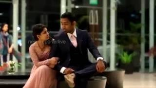 dulquar Salman in Marrage video