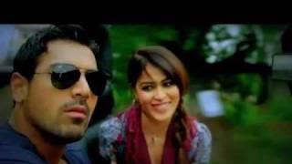 Dil Ki Hai Tamanna_ Force Movie (2011)_ Full Song - John Abraham and - Genelia