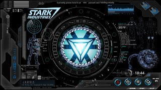 JARVIS for PC Laptop Windows 7,8,8.1,10  (Free Download)