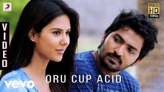 Kappal - Oru Cup Acid Video | Vaibhav, Sonam Bajwa